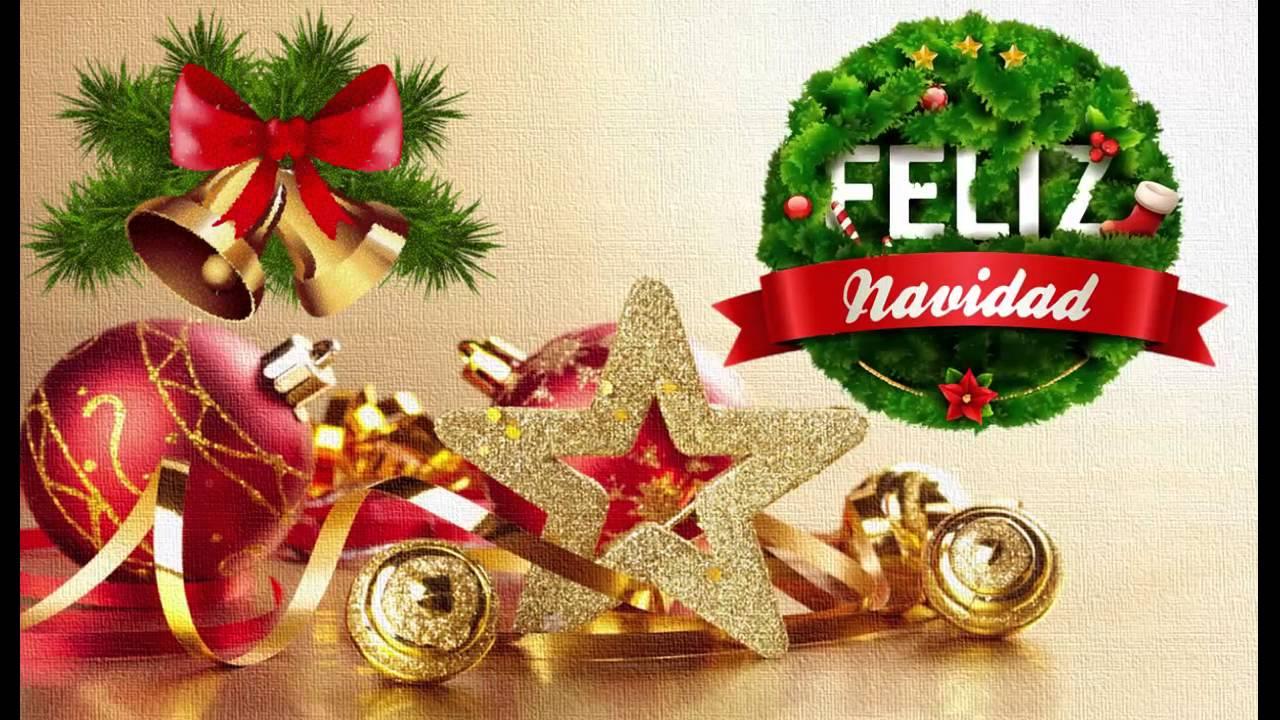 остов новогоднее поздравление в испанском стиле следящий